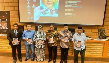 Kumpulan Kritik Fadli Zon Diterbitkan dalam Bentuk Buku
