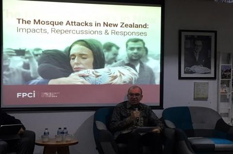 Usai Teror Penembakan, Selandia Baru Fokus Lindungi Semua Warga