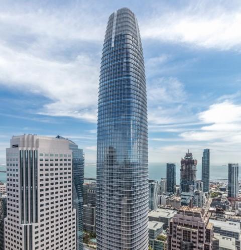 Salesforce, Menara Terbaik di Dunia yang Kontroversial