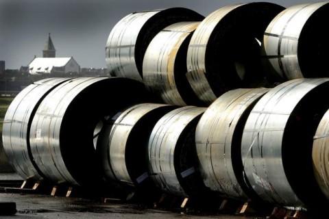 Krakatau Steel Disinyalkan Masuk Holding Pertambangan