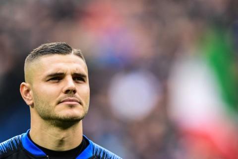 Inter Milan Mentahkan Rumor Pertukaran Icardi-Dybala