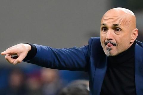Masih Percaya Spalletti, Inter Enggan Rekrut Conte