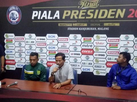 Catatan Djanur untuk Persebaya Jelang Liga 1 2019