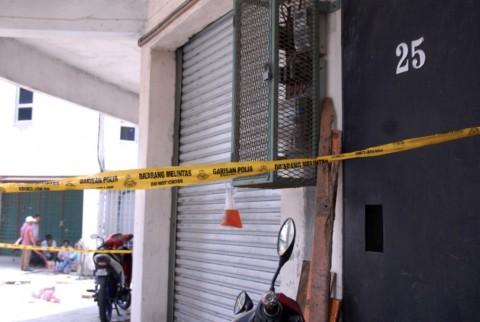 KPU: Surat Suara Tercoblos di Malaysia Kriminal