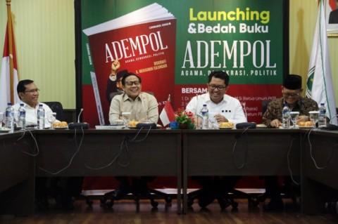 Langkah Politik Cak Imin dalam Adempol