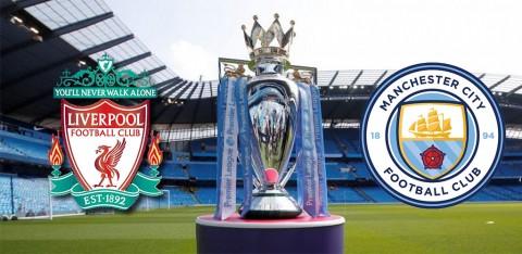 Liverpool vs Manchester City, Siapa yang Juara?