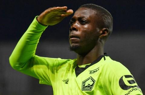 Butuh Uang, Lille akan Lepas Pemain Incaran Arsenal