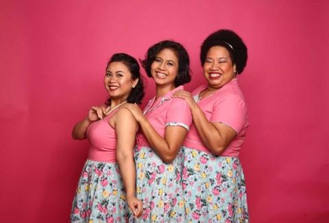 Untuk Kartini Indonesia, NonaRia Lepas Singel Jadi Wanita