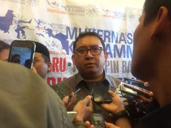 Pemilu 2019, Fadli Zon Berharap Tak Ada Kecurangan