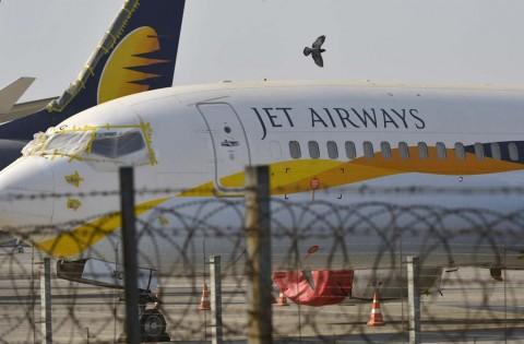 Bangkrut, Jet Airways Hentikan Hampir Semua Penerbangan Internasional