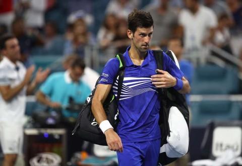Djokovic Bersaudara Kalah di Babak Pertama Monte Carlo Masters
