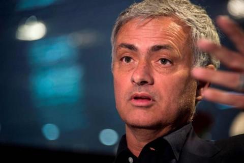 Mourinho: Barcelona dan Juventus Bisa Gugur di Perempat Final