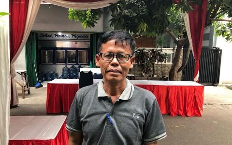 Ketua KPPS Pastikan Tak Akan Ada Kecurangan di TPS 'Ma'ruf'