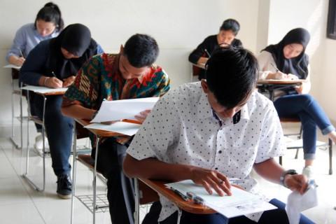 Jadwal UTBK Tahun Depan Diwacanakan Maju November