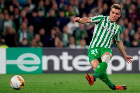 Real Betis Permanenkan Giovani Lo Celso dari PSG