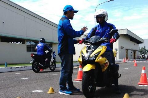 Layanan 3S Terlalu Mainstream, Yamaha Pilih 5S