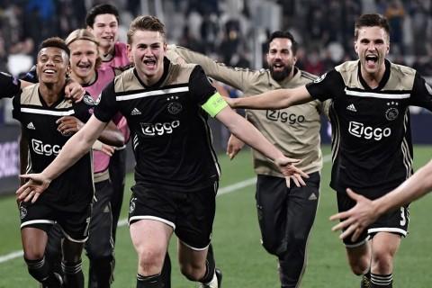 Fakta Matthijs De Ligt, Si Pengubur Mimpi Juventus