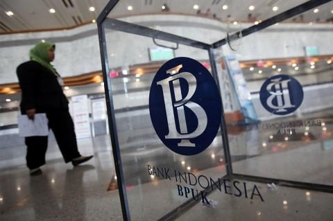 Survei BI: Kredit Perbankan Masih Melambat