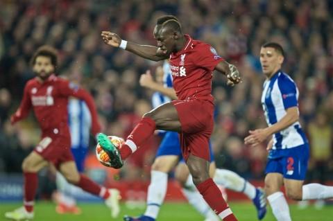 Jadwal Liga Champions: Porto vs Liverpool, City vs Tottenham
