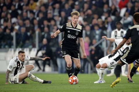 Lebih Sulit Lawan Real Madrid Ketimbang Juventus