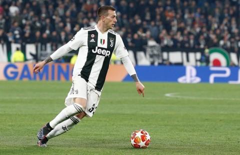 Juventus Menang Liga Champions Tahun Depan atau Tahun Berikutnya