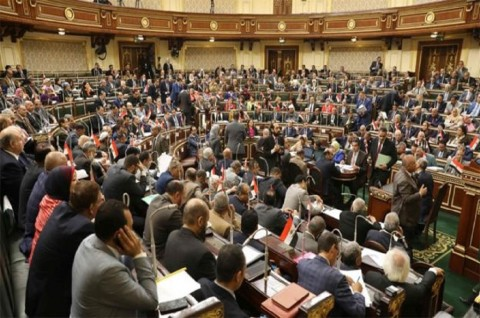 Amandemen Disepakati, Presiden Mesir Dapat Berkuasa Hingga 2030