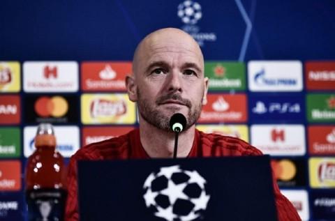 Pelatih Ajax: Anda Lihat, Juventus Takut kepada Kami!