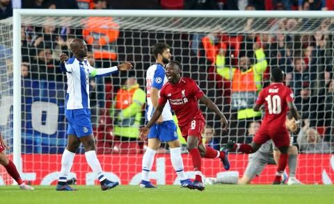 Prediksi Porto vs Liverpool: Misi Sulit Hentikan Si Merah