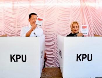 Semua Pihak Diminta Hormati Hasil Pemilu
