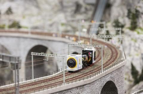 Google Maps Mulai Tampilkan Status Kepadatan Kereta