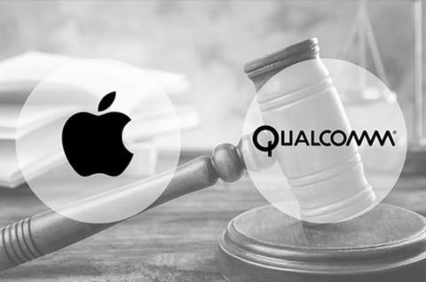 Qualcomm dan Apple Batalkan Tuntutan Hukum
