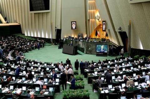 Iran Sebut Komando Pusat AS Sebagai Grup Teroris