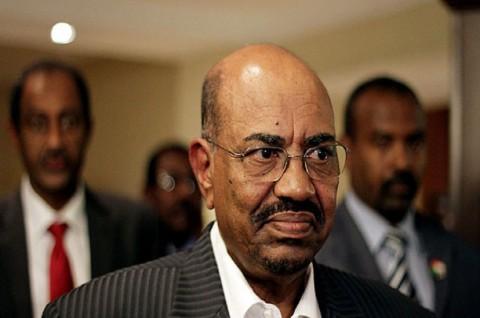 Uganda Pertimbangkan Suaka untuk Mantan Presiden Sudan