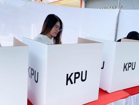 Via Vallen Pulang Kampung demi Ikut Pemilu 2019
