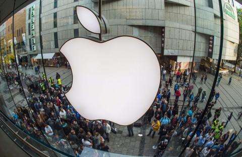 Toko Apple Tutup Gara-Gara Kutu