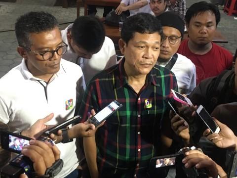 Jokowi 'Pecundangi' Prabowo di Jatim