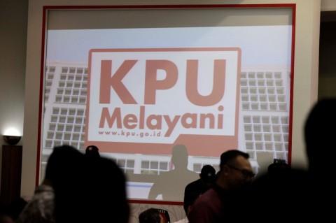 Rumah Makan di Padang Ketiban Rezeki Pemilu
