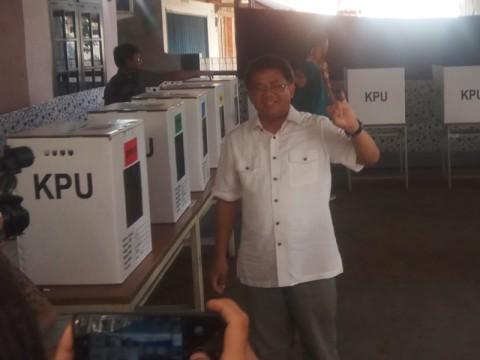 Prabowo-Sandi Menang Telak di Kandang Presiden PKS