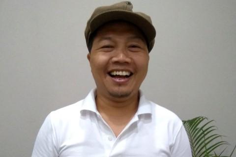 Sandhy Sondoro Lebih Pilih Bermusik Solo Ketimbang Kolaborasi