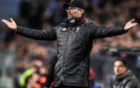 Komentar Klopp Usai Liverpool Singkirkan Porto