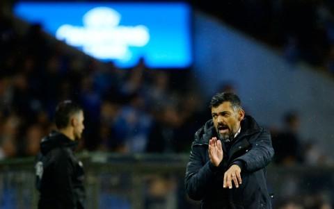 Kesalahan Porto saat Hadapi Liverpool