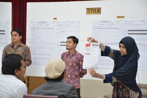 Prabowo-Sandi Menang di Pakistan