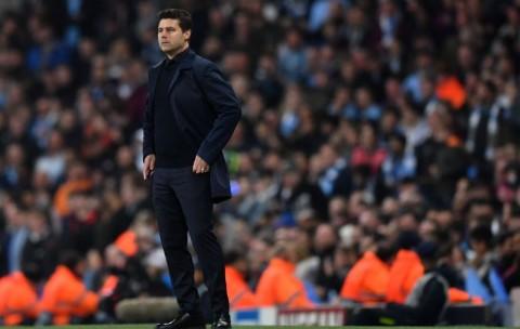 Tottenham Singkirkan City, Pochettino Puji Mentalitas Pemain