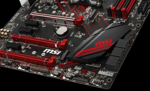 Motherboard MSI Masih Kompatibel dengan Prosesor AMD