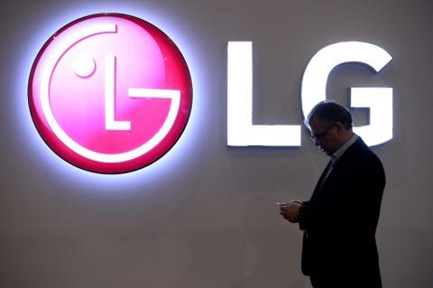 LG Buat Robot untuk Restoran