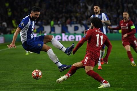 Fakta Menarik Kemenangan Liverpool atas Porto