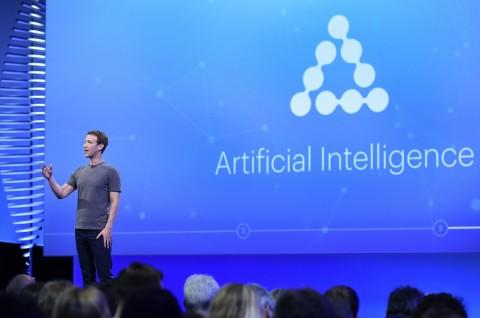 Saingi Apple Siri, Facebook Buat Asisten Digital Sendiri?