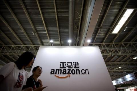 Amazon Tutup di Tiongkok, Kenapa?