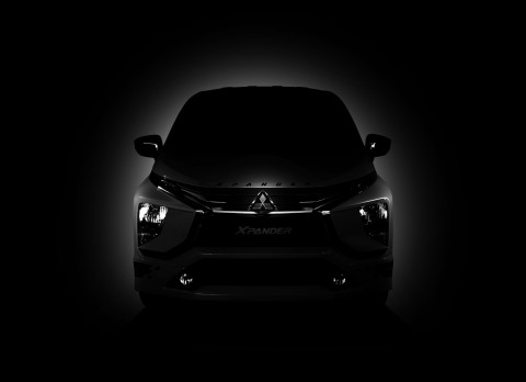 Mitsubishi Xpander akan Facelift di IIMS 2019?