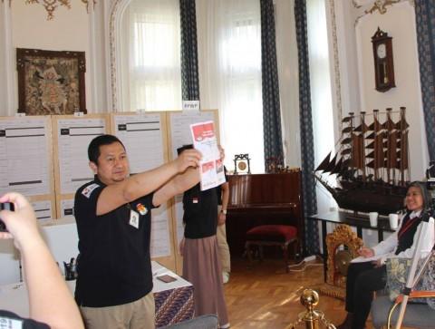 Prabowo-Sandi Kalah di Hungaria
